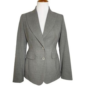 Victoria's Secret Herringbone Blazer Jacket